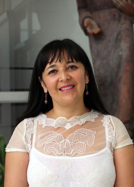 Angélica Caro R.