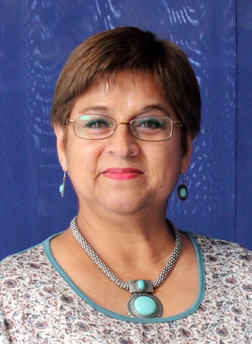 Ana María Fuentealba