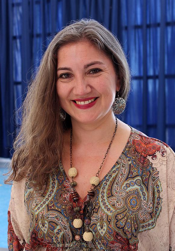 Claudia Salgado