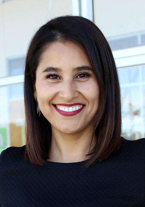Daniela Zúñiga S.