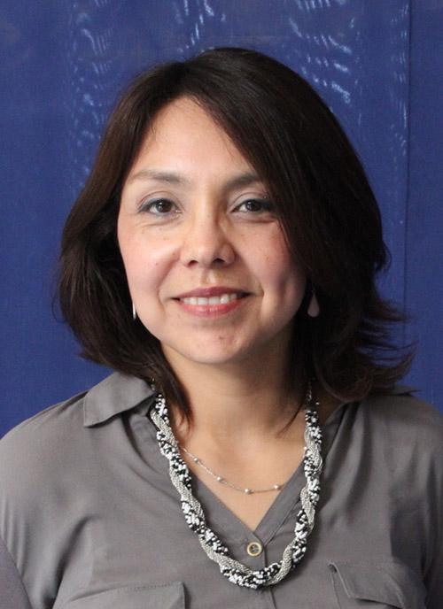 Mylenne Gutiérrez