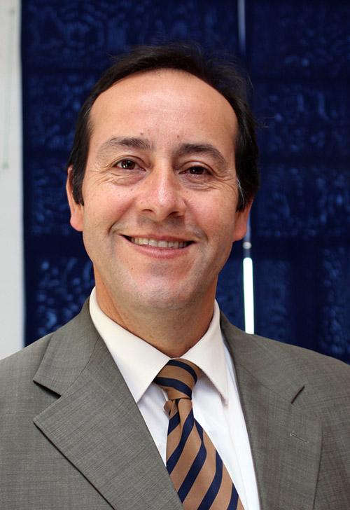 Marcelo Ravanal