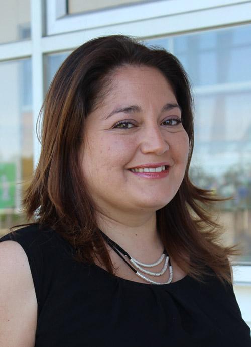 Nancy Chávez