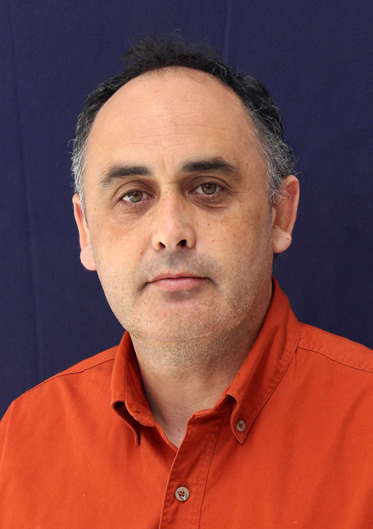 Claudio Schwaner