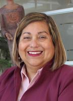 Katherine Concha