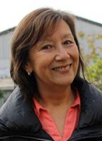 María Elisa Lagos