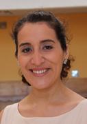 Paulina Saavedra