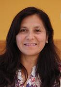 Maryori Garcés