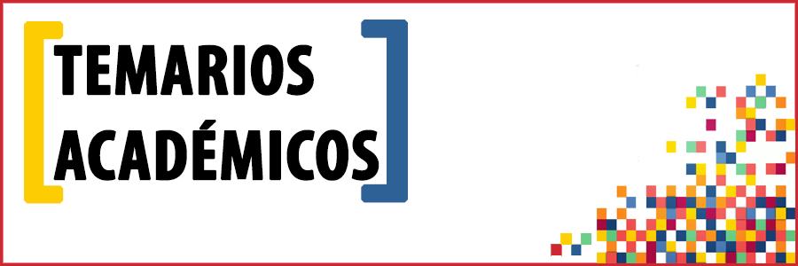 temarios-academicos