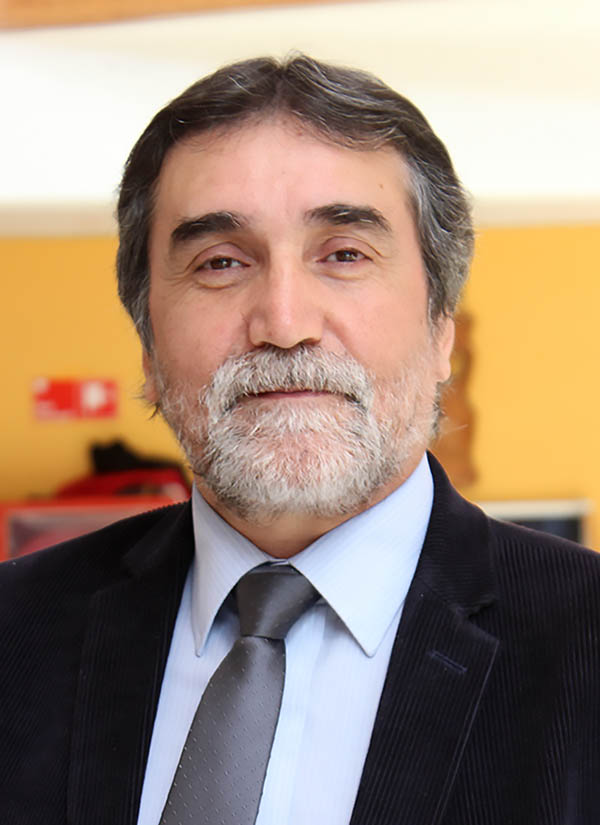 Lisardo Carrasco