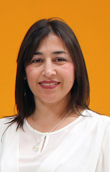 Verónica Ormeño