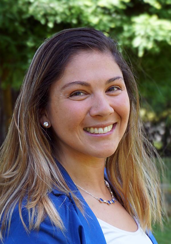 Paulette Christiansen