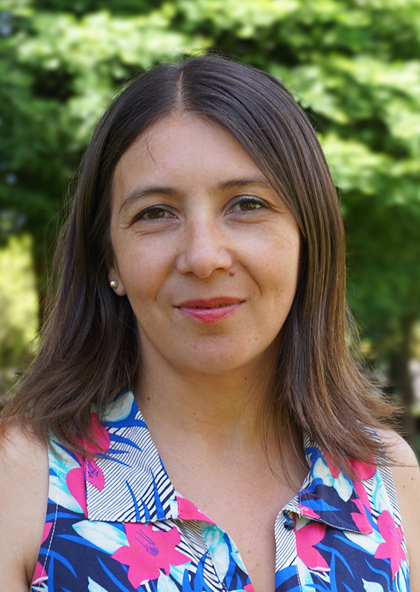 Erika Zuchel