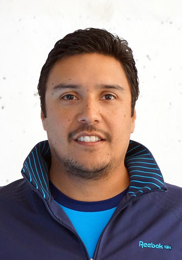 Cristian Fuentealba