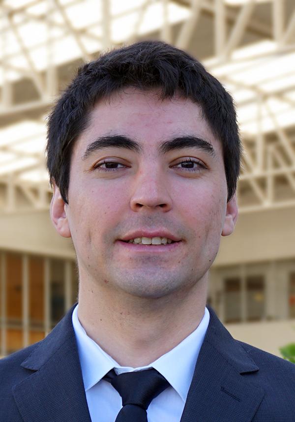 César Paredes