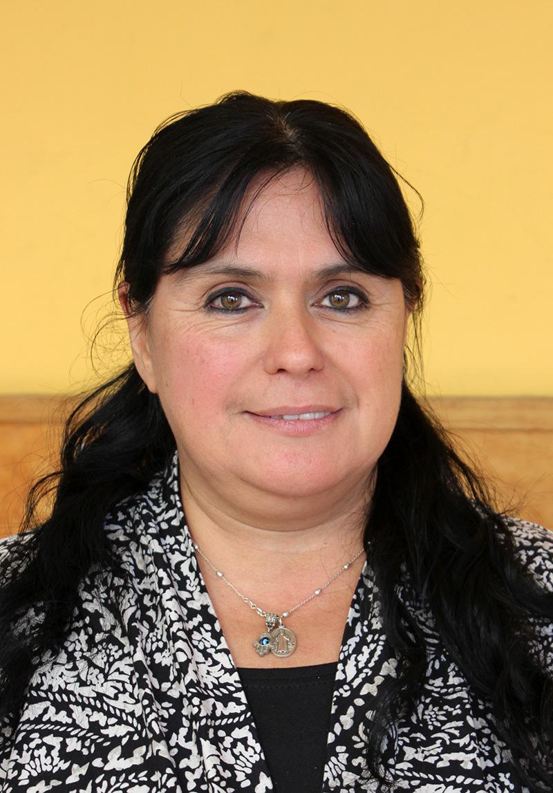 Jacqueline Sarandona