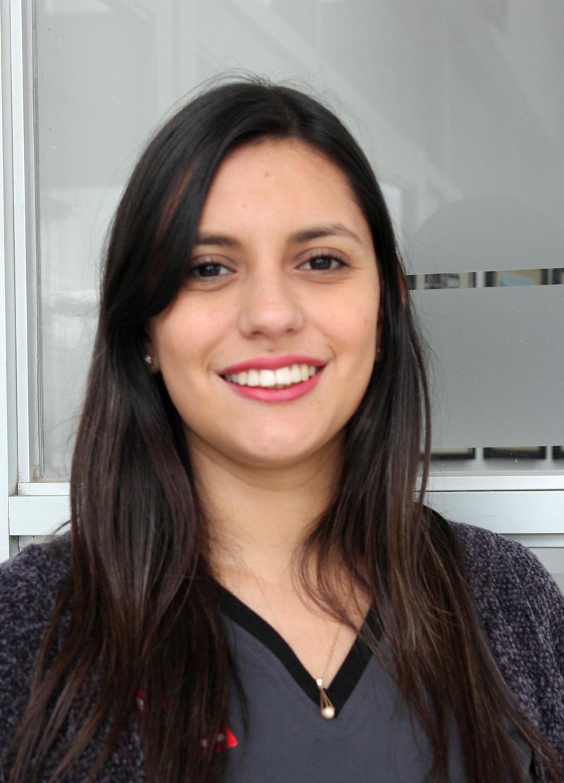 Ivanka Mendoza