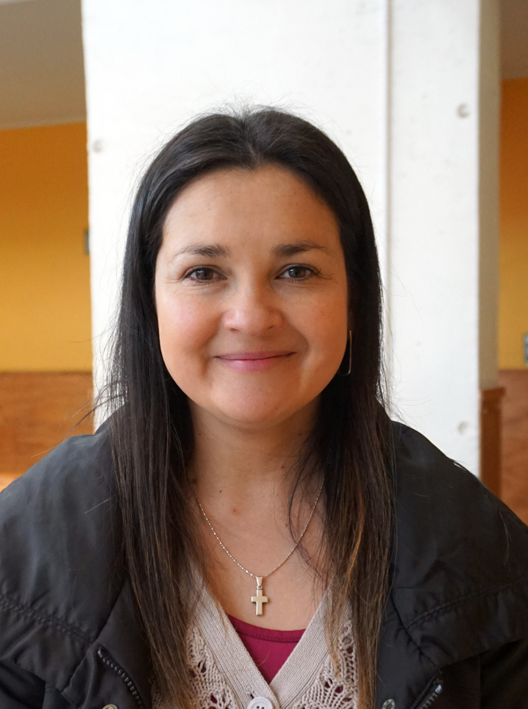 Paulina Osses