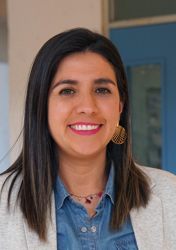 Claudia Mellado