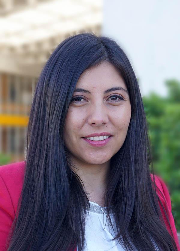 Susana Badilla