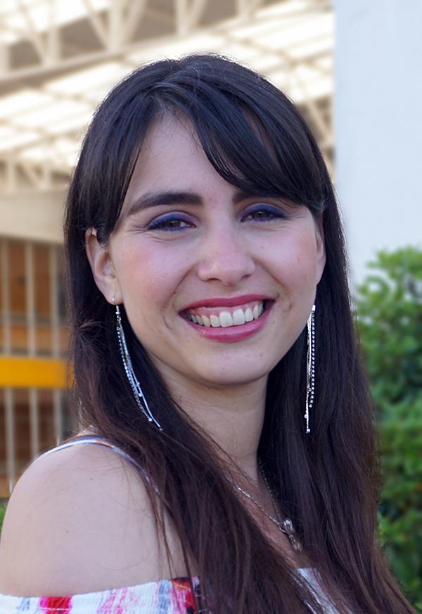 Kattia Gana