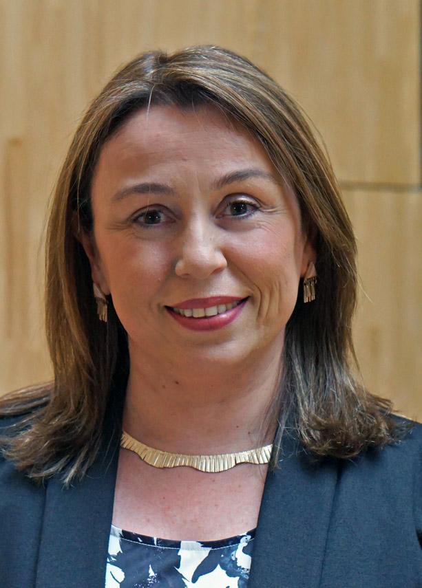 Viviana Pérez