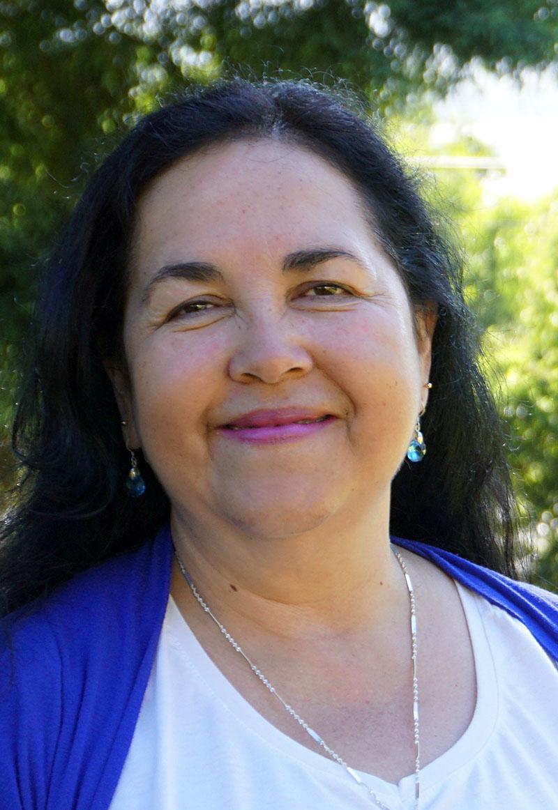 Marcela Álvarez