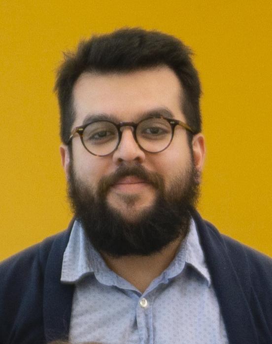 Bastián Berrios