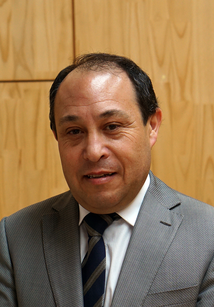 Ignacio Quiroga