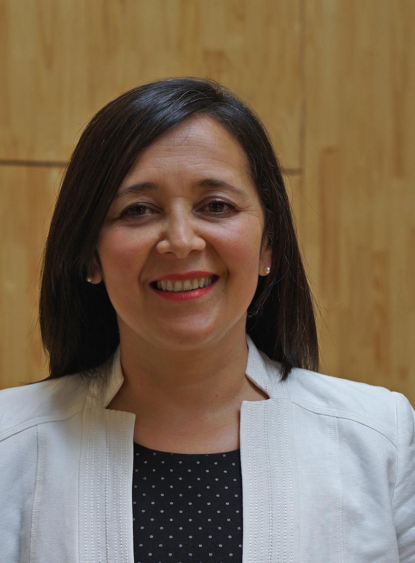 Angélica Caro Rodríguez