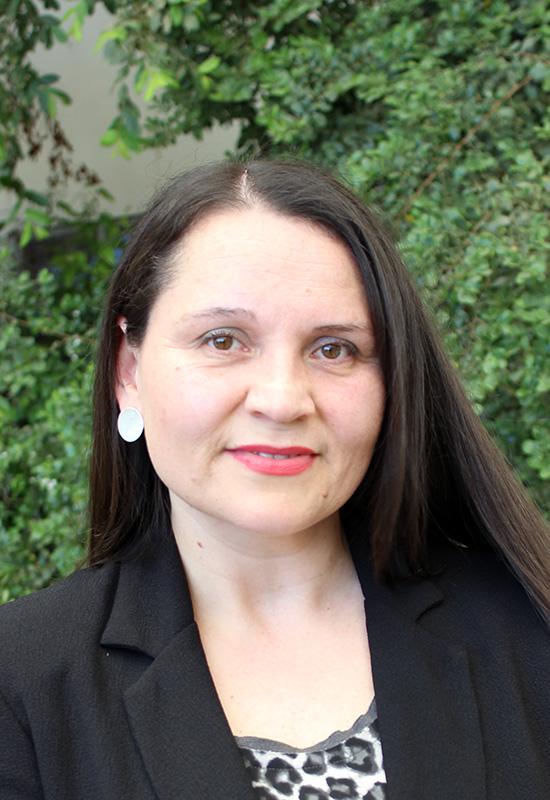 Alejandra Oyarce