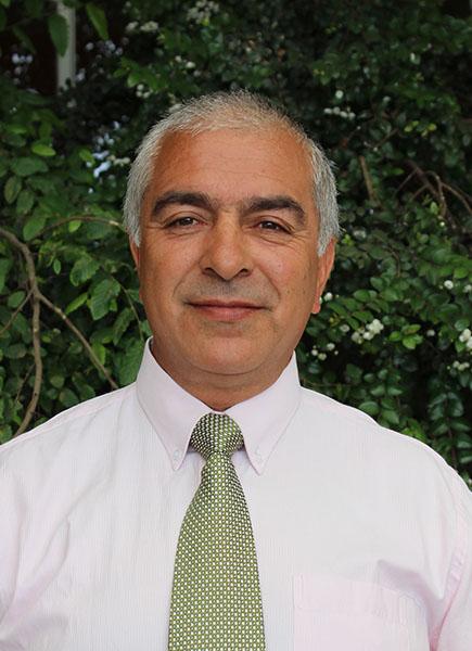 Héctor Vega