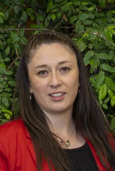 Karin Zurita