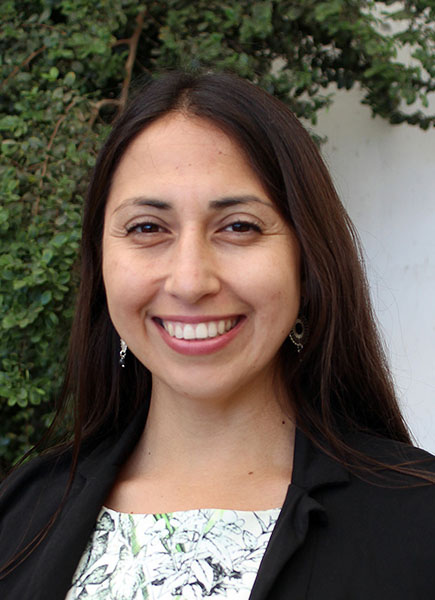 Javiera Gallardo