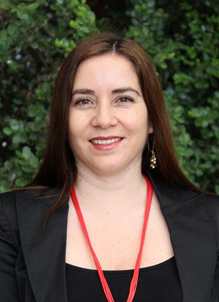 Karla Dendal