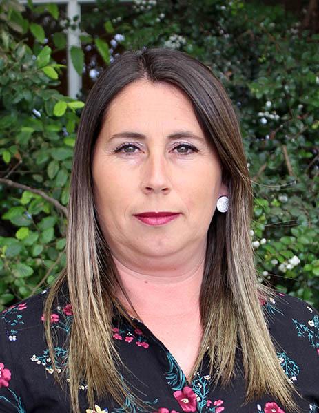 Leslie Romero