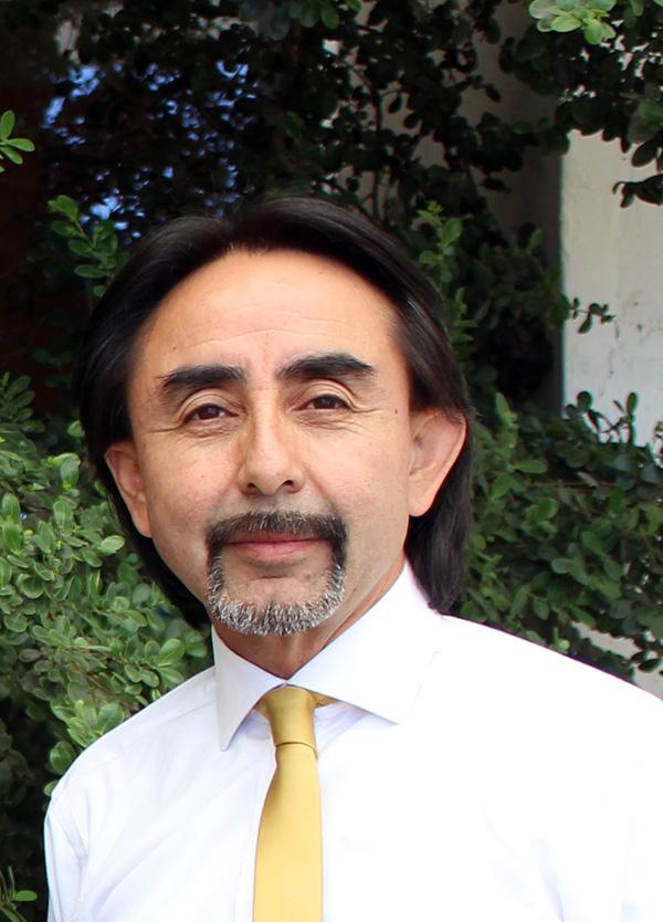Omar Gaete