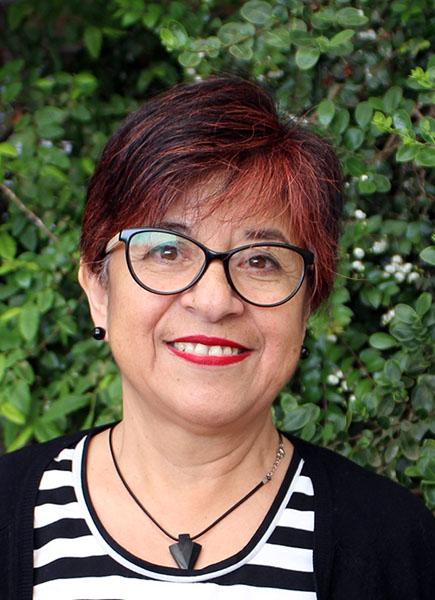 Violeta González