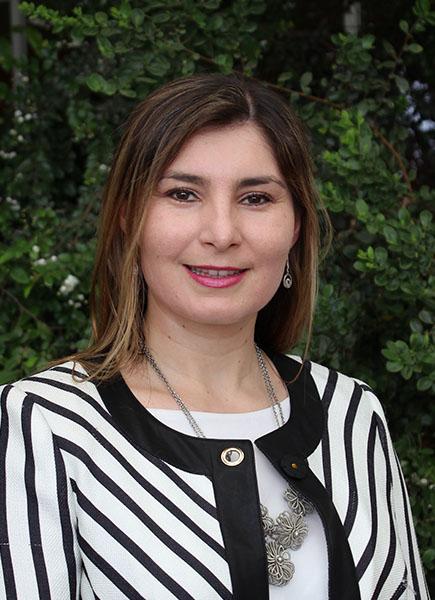 Valeria Olivos
