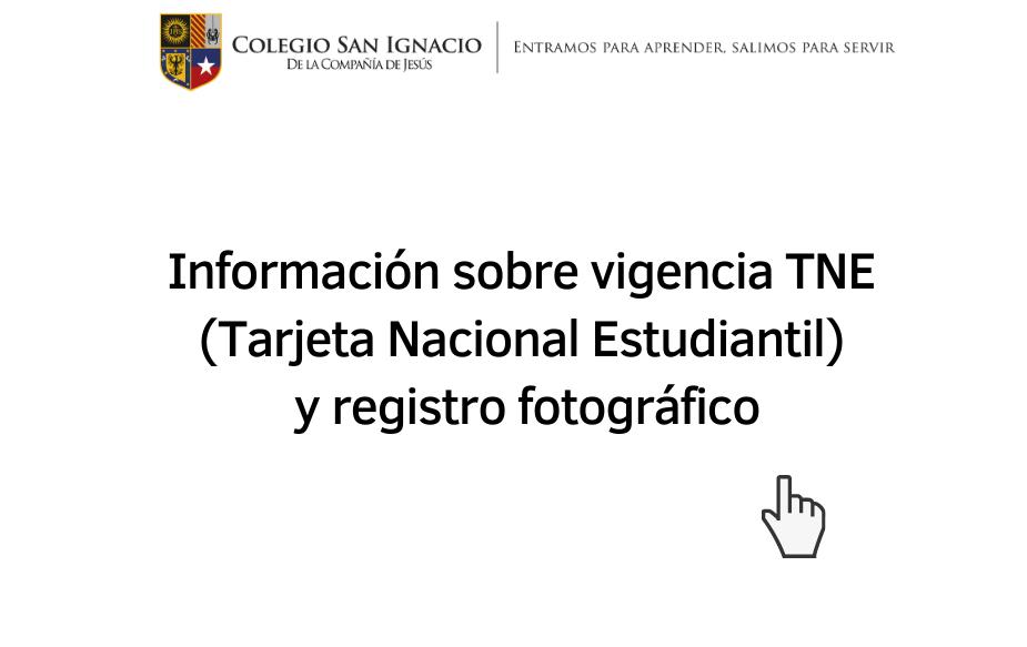 INFO-TNE-2020