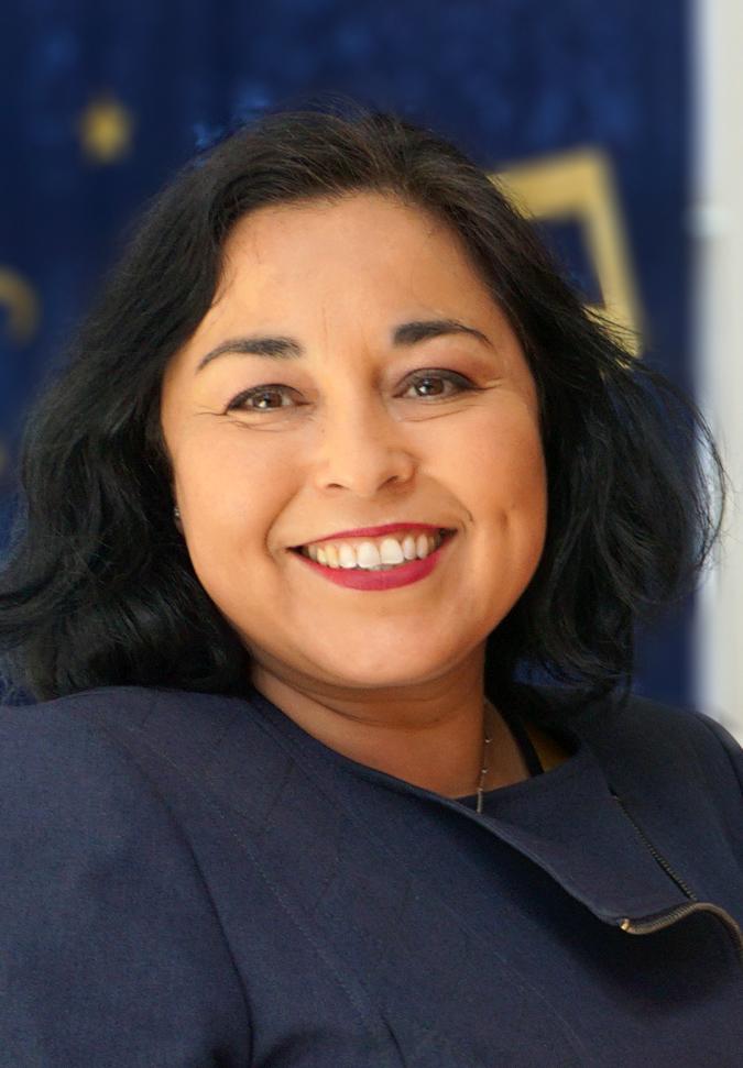 Erika Mardones